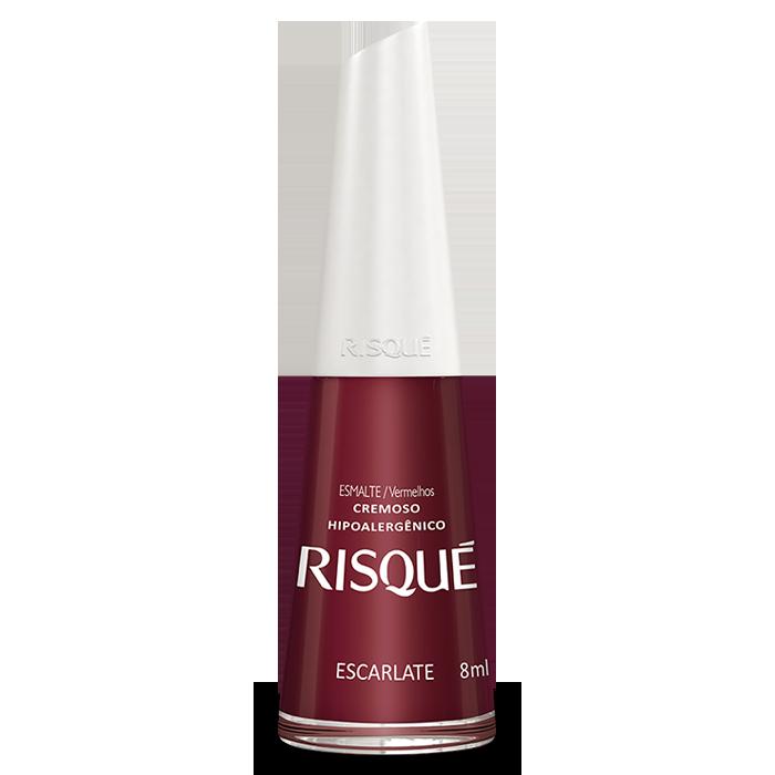 Esmalte Risqué Escarlate 8ml