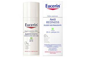 Fluido Neutralizante Eucerin Anti Redness FPS 25 50ml