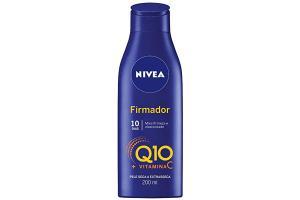 Nivea Firmador Q10 + Vitamina C 200ml