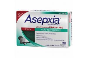 Sabonete Asepxia Ação Adstringente 80g