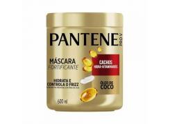 Máscara Fortificante Pantene Cachos Hidra-Vitaminados 600ml
