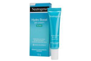 Gel Creme Olhos Neutrogena Hydro Boost 15g