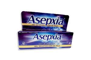 Asepxia Gel Secativo 28g