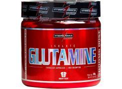 Glutamine Isolates Com 300g Integralmédica