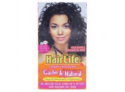 Creme Para Relaxamento HairLife Cacho & Natural