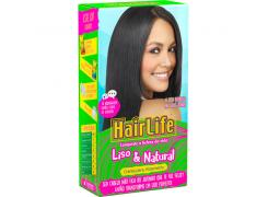 Creme Alisante HairLife Liso & Natural