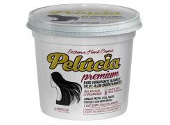 Kit Alisante Henê Creme Pelúcia Premium