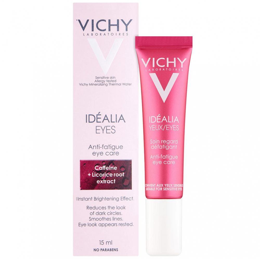 Idéalia Eyes Vichy Olhos 15ml