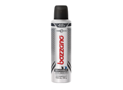 Desodorante Aerosol Bozzano Masculino Invisible 150ml