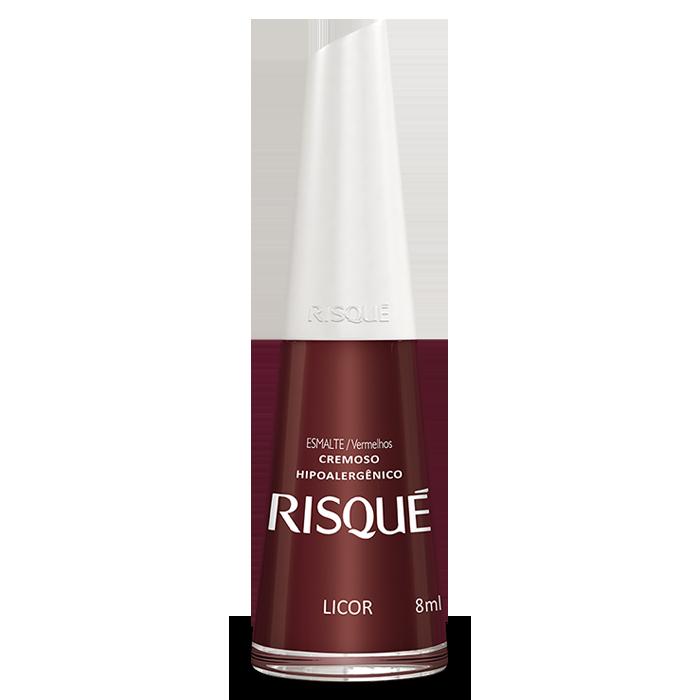 Esmalte Risqué Licor 8ml