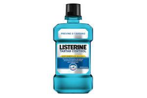 Listerine Tartar Control 500ml