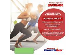 Bodybalance Com 30 Sachês