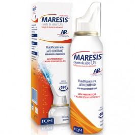 Maresis Ar Solução Spray Nasal 0,9% 100ml