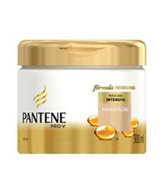 Máscara Intensiva Pantene PRO-V Hidratação 300ml