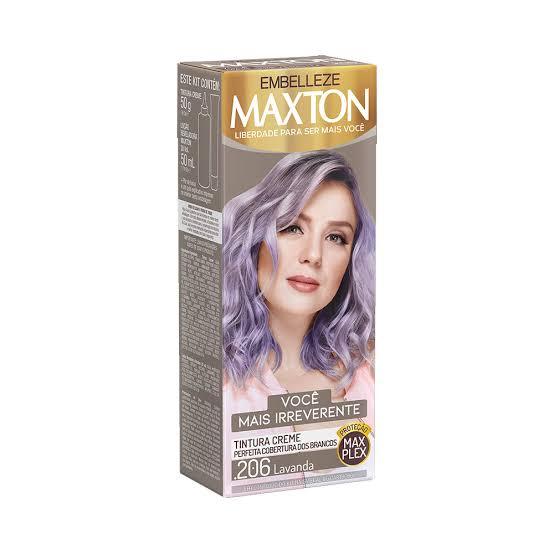 Tintura Maxton .206 Lavanda