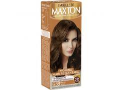 Tintura Maxton 6.88 Marrom Tabaco