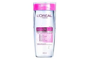 Água Micelar L'oréal 200ml