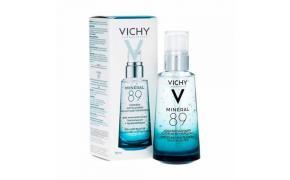 Mineral Vichy Concentrado Fortificante e Preenchedor 30mL ( 20g )