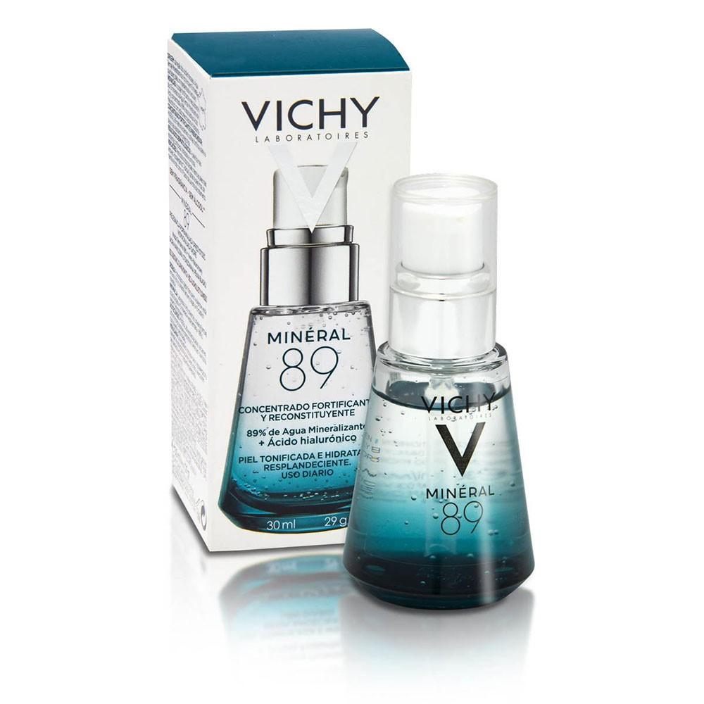 Concentrado Fortificante e Preenchedor Vichy Minéral 89 30ml