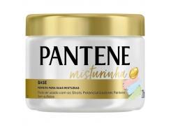 Creme de Tratamento Pantene Base Para Misturinha 270ml