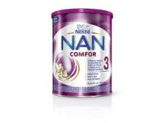 Nan Comfor 3 800g Nestlé