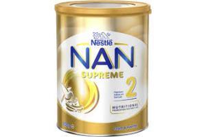 Nan Supreme 2 800g Nestlé