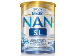 Nan S.L. 400g Nestlé