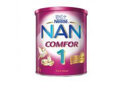 Nan Comfor 1 400g Nestlé