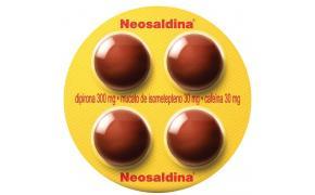 Neosaldina Com 04 Drágeas