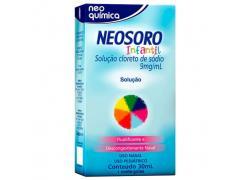 Neosoro Infantil Solução 30ml