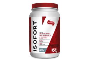 Isofort Whey Protein Neutro 900g  Vitafor