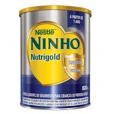 Ninho Nutrigold 800g Nestlé