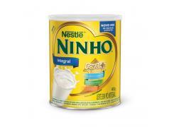 Ninho Integral 400g Nestlé