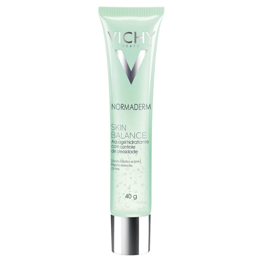 Skin Balance Vichy Normaderm 40g
