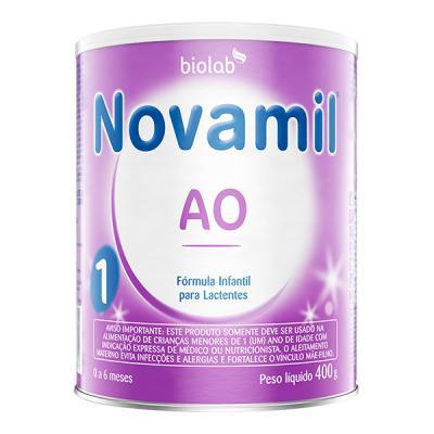 Novamil AO 1 400g Biolab