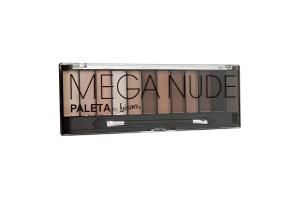 Paleta Mega Nude L689 Luisance