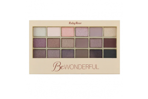 Paleta de Sombras Be Wonderful Ruby Rose