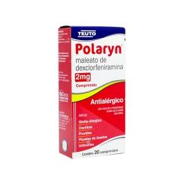 Polaryn 2mg Com 20 Comprimidos