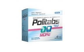 Politabs MDK2 Com 60 Cápsulas