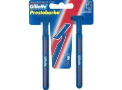 Aparelho de Barbear Gillette Prestobarba Com 2 Unidades