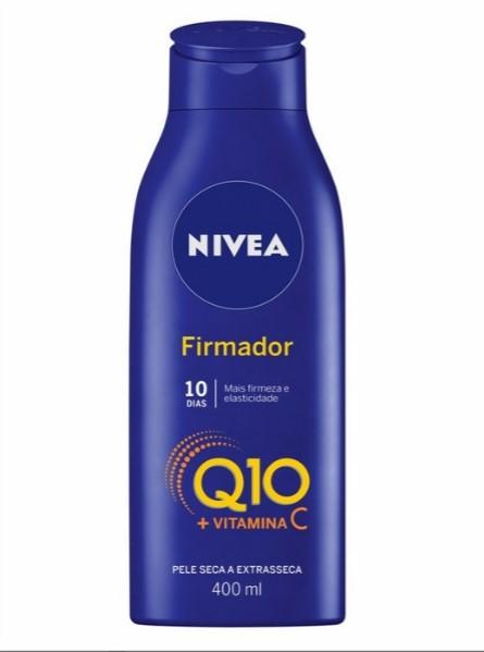 Nivea Firmador Q10 + Vitamina C 400ml