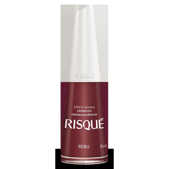 Esmalte Risqué Rebu 8ml