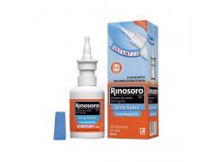Rinosoro  Spray Suave 0,9% 50ml