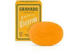 Granado Sabonete Glicerina Mel Extrato Nutritivo 3,17oz/90g