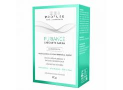 Sabonete Facial Profuse Puriance 80g