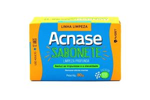 Sabonete Acnase Limpeza Profunda 80g