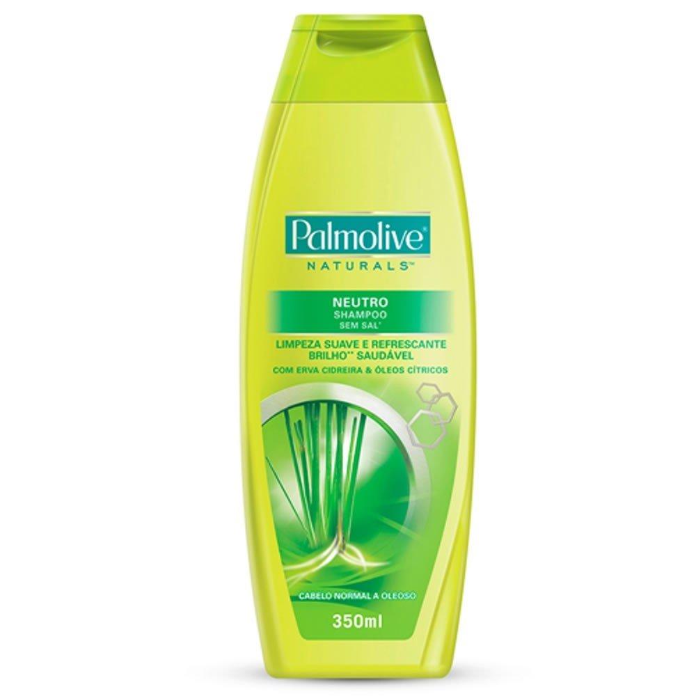 Shampoo Palmolive Neutro 350ml