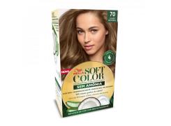 Tonalizante Soft Color 70 Louro Natural