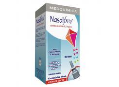 Solução Nasal Nasalfree 50ml