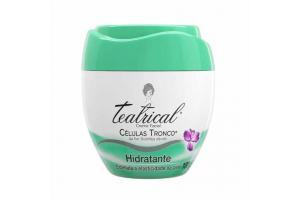 Creme Facial Teatrical Hidratante 100g